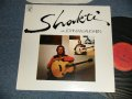 SHAKTI With JOHN McLAUGHLIN - SHAKTI With JOHN McLAUGHLIN (Ex+++/MINT-) / 1976 US AMERICA ORIGINAL Used LP