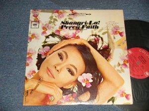 """画像1: PERCY FAITH - SHANGRI-LA! (Ex+++/MINT-) /1963 US AMERICA 1st Press """"360 SOUND Label"""" Used LP"""