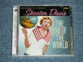 "SKEETER DAVIS - THE END OF THE WORLD (SEALED) / 2015 CZECH REPUBLIC ""BRAND NEW SEALED""  2-CD"