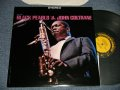 JOHN COLTRANE - BLACK PEARLS (MINT-/MINT) / 1989 US AMERICA Reissue Used LP