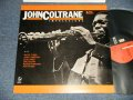 "JOHN COLTRANE - IMPRESSIONS (Ex++/MINT-) / 1987 Version US AMERICA REISSUE ""PROMO"" Used LP"