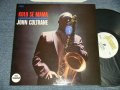 JOHN COLTRANE - KULU SE MAMA (MINT-/MINT-) / UK ENGLAND REISSUE Used LP