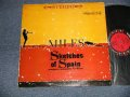 "MILES DAVIS - SKETCHES OF SPAIN (Ex+/Ex+) / 1960 US AMERICA ORIGINAL 1st Press ""BLACK 6-EYE'S Label"" STEREO Used LP"