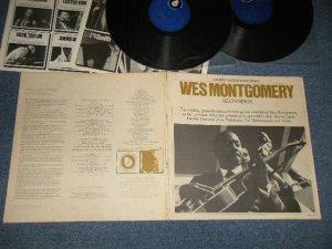 画像1: WES MONTGOMERY - BEGINNINGS (Ex++/MINT-)  / 1975 US AMERICA ORIGINAL Used 2-LP