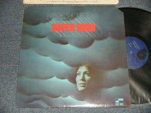 """画像1: WAYNE SHORTER - SUPER NOVA (Ex+++/MINT-) / 1974  Version US AMERICA REISSUE """"DARK BLUE with 'b' in BLACK Label"""" Used LP"""