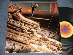 画像1: WILTON FELDER - WE ALL HAVE A STAR (Ex++/MINT-) / 1978 US AMERICA ORIGINAL Used LP