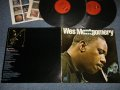 WES MONTGOMERY - PRETTY BLUE (Ex+++,Ex+/MINT-) / 1975 US AMERICA ORIGINAL Used 2-LP's