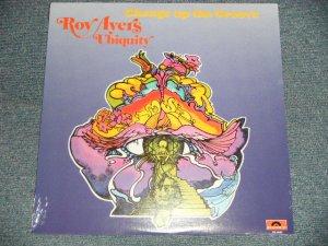 """画像1: ROY AYERS - CHANGE UP THE GROOVE (SEALED) / 1997 US AMERICAREISSUE """"BRAND NEW SEALED"""" LP"""