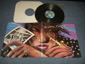 画像1: WILTON FELDER - INHERIT THE WIND (Ex++/MINT-) / 1980 US AMERICA ORIGINAL Used LP