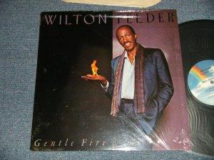 画像1: WILTON FELDER - GENTLEFIRE (MINT/MINT-) / 1983 US AMERICA ORIGINAL Used LP