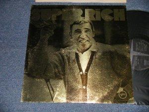 画像1: BUDDY RICH - SUPER RICH (Ex++/MINT-) /1969 US AMERICA ORIGINAL Used LP