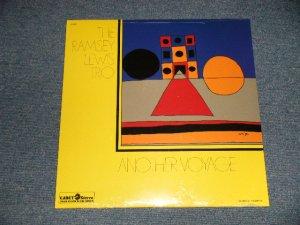 """画像1: The RAMSEY LEWIS - ANOTHER VOYAGE (SEALED) / US AMERICA REISSUE """" BRAND NEW SEALED"""" LP"""