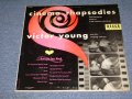 VICTOR YOUNG - CINEMA RAPSODIES / 1950sUS Original Mono LP