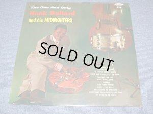 画像1: HANK BALLARD & THE MIDNIGHTERS - THE ONE AND ONLY / 1960 MONO US REISSUE LP