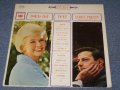 DORIS DAY & ANDRE PREVIN - DUET /1962 US ORIGINAL STEREO LP
