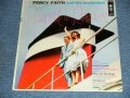 PERCY FAITH -  PASSPORT TO ROMANCE  / 1956 US ORIGINAL Mono LP