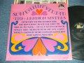 THE LENNON SISTERS - SOMETHIN' STUPID ( MINT-/ Ex+++ Looks: MINT- ) / 1967  US ORIGINAL MONO Used   LP