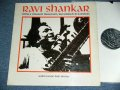 RAVI SHANKAR - IN LONDON  /  1966 US ORIGINAL MONO Used LP