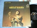 MIRIAM MAKEBA - THE WORLD OF MIRIAM MAKEBA / 1963 US ORIGINAL STEREO  Used LP