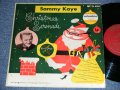 "SAMMY KAYE - CHRISTMAS SERENADE  / 1955 US ORIGINAL 10""LP"