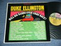 DUKE ELLINGTON -  WILL BIG BANDS EVER COME BACK? ( Ex++/.Ex++ ) / 1965 US ORIGINAL STEREO Used LP
