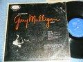 GERRY MULLIGAN SEXTET - PRESENTING THE / 1955 US ORIGINAL MONO LP