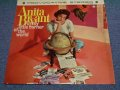ANITA BRYANT - IN MY LITTLE CORNER OF THE WORLD / 1961 US STEREO ORIGINAL LP