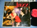 THE DAVE BRUBECK QUARTET - JAZZ : RED HOT AND COOL / 1955 US ORIGINAL 1st Press  6 EYES Label MONO  LP