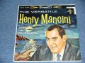 HENRY MANCINI- THE VERSATILE ( Ex+++/Mint- ) / 1959 US ORIGINAL Stereo LP