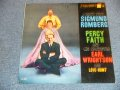 PERCY FAITH and EARL WRIGHTSON and LOIS H59T -  A NIGHT WITH SIGMUND ROMBERG / 1959 US ORIGINAL Mono LP
