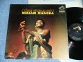 MIRIAM MAKEBA - THE WORLD OF MIRIAM MAKEBA / 1963 US ORIGINAL MONO  Used LP