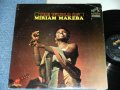 MIRIAM MAKEBA - THE WORLD OF MIRIAM MAKEBA ( Ex+/Ex++ ) / 1963 US ORIGINAL MONO  Used LP